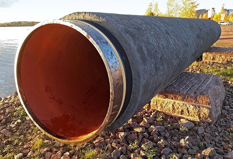 Четыре сенатора США предлагают ввести санкции за участие в строительстве «Северного потока-2»