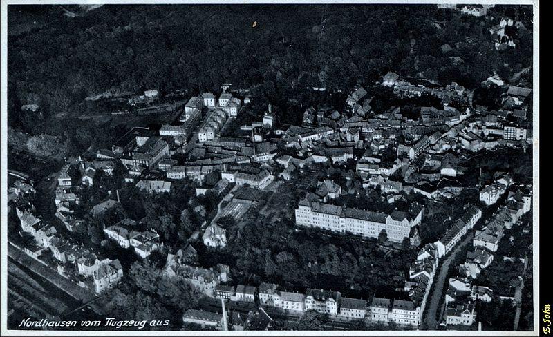 Datei:Nordhausen um 1930.jpeg
