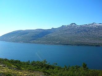 Sjona - Image: Nordsjona B