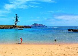 Norfolk Island Emily Bay