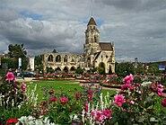 Normandie Calvados Caen6 tango7174