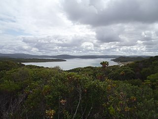 Nornalup Inlet