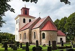 Norra Strö kyrka 04.jpg