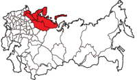 North-Northwestern Districts - Russian Constituent Assembly election, 1917.png