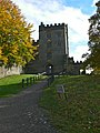 North-west Tower, Haddon Hall - geograph.org.uk - 599679.jpg