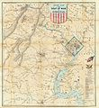 Northern Virginia Civil War Battle Map 1862.jpg