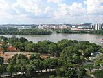 Northern to middle part of Jurong Lake, Singapore.jpg