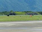 Northwest Area of Hualien Air Force Base 20160813b.jpg