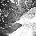 Northwestern Glacier, terminus of tidewater glacier, August 22, 1968 (GLACIERS 6696).jpg