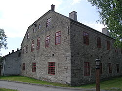 smeltehytta kongsberg kart Smeltehytta (Norsk Bergverksmuseum) – Wikipedia smeltehytta kongsberg kart