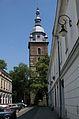 Nowy Sącz, kościół par. p.w. św. Małgorzaty, XIV, XIX 31.jpg