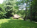 Nowy Sącz, teren skansenu (Sądecki Park Etnograficzny) 8.JPG