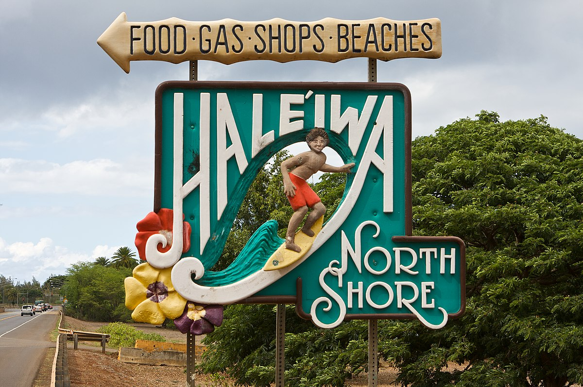 Image result for north shore oahu