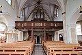 Nußdorf am Haunsberg - Pfarrkirche hl. Georg - 2019 08 19 -11.jpg
