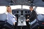 Nueva linea aérea Madrid-Tokio. Madrid, el corazón de España (30350979506).jpg