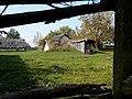 Nyíregyháza, Sóstói Múzeumfalu, Dél-Nyírségi portán - panoramio - Szemes Elek.jpg
