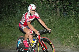 Antonio Olmo (cyclist) Spanish bicycle racer