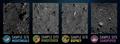 OSIRIS-REx candidate sample sites on Bennu.png