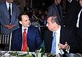 O ΥΠΕΞ κ.Δ.Δρούτσας με τον ΥΠΕΞ της Κύπρου κ.Μ.Κυπριανού στο Δείπνο της Παγκύπριας Ενωσης στη Νέα Υόρκη (5024078330).jpg