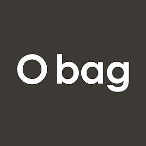 O bag - Image: O bag logo