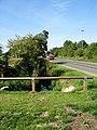 Oakham Road, Ashwell - geograph.org.uk - 1596776.jpg