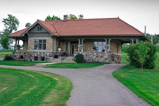 Oakridge Cemetery-Marshall