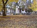 Occupy Portland November 14, Lownsdale Square lawn.jpg