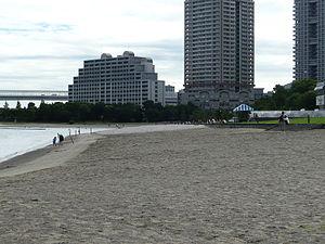 お台場海浜公園's relation image
