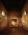 Odda's Chapel interior.jpg