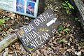 Ogrod Bajek, Miedzygorze, signs (4).JPG