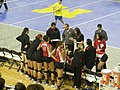 Ohio State vs. Michigan volleyball 2011 10.jpg