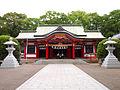 Oita kasuga shrine.jpg