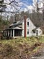 Old Cullowhee Road, Cullowhee, NC (45915924274).jpg