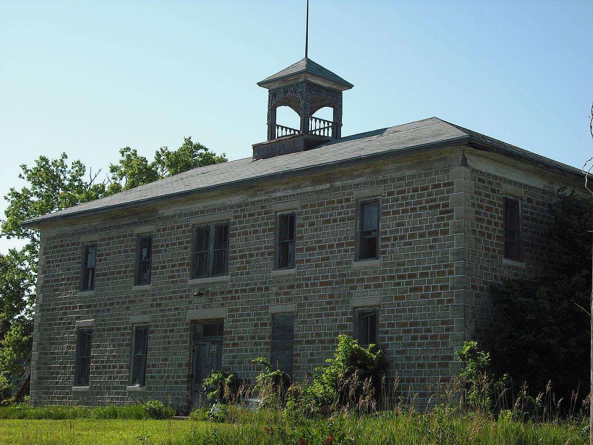 Kansas pottawatomie county fostoria - Kansas Pottawatomie County Fostoria 43