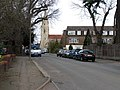 Old Park Road towards St Mary Magdalene's Church, Enfield - geograph.org.uk - 383200.jpg