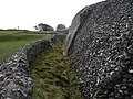Old Sarum Castle - geograph.org.uk - 1188552.jpg