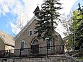 Old St. Mary Church and School - Park City, Utah 02.jpg