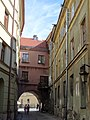 Old Town Street Scene - Lublin - Poland (9207724995).jpg