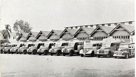 Kerala State Road Transport Corporation - Wikiwand