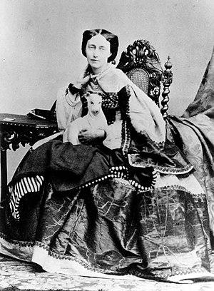 Olga Nikolaevna of Russia - Image: Olga Nikolaevna of Russia