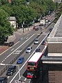 Olympic Route Network - Games Lanes, Euston Road NW1 - geograph.org.uk - 3067363.jpg