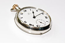 Old Fashioned Watches Uk