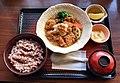 Ootoya Chicken-kaasan'ni-teishoku.jpg