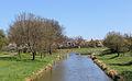 Opolany, Cidlina river.jpg