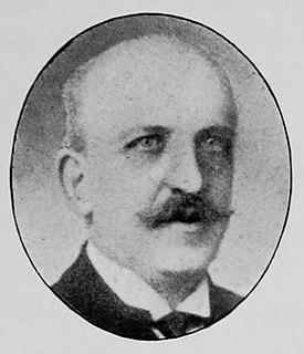 Orazio Marucchi Italian archaeologist