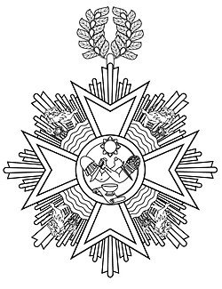 Order of Sikatuna - Wikipedia