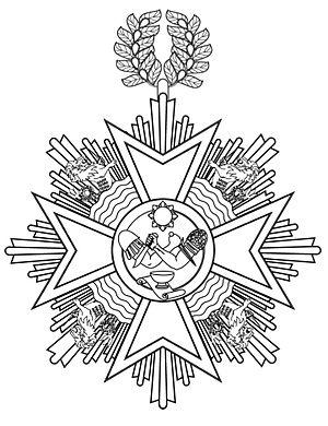 Order of Sikatuna - Image: Order of Sikatuna