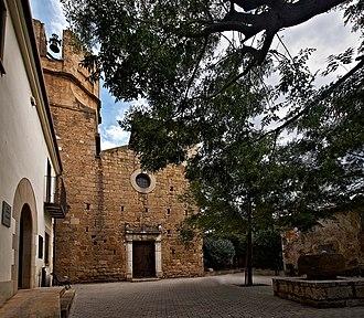 Ordis - Ordis church