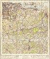 Ordnance Survey One-Inch Sheet 171 London SE, Published 1940.jpg
