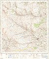 Ordnance Survey One-Inch Sheet 84 Teesdale, Published 1964.jpg